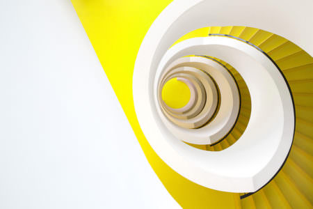 photo pauline chovet escalier tarte citron meringuee