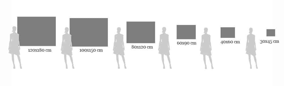 tableau format