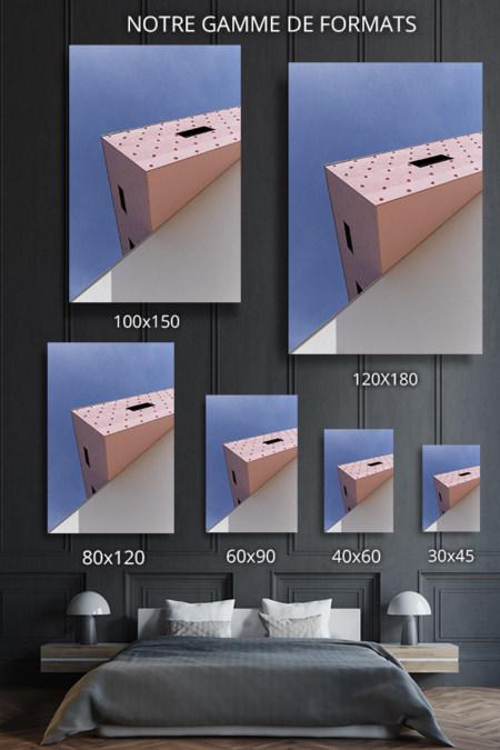 cadre photo bout de gomme deco formats