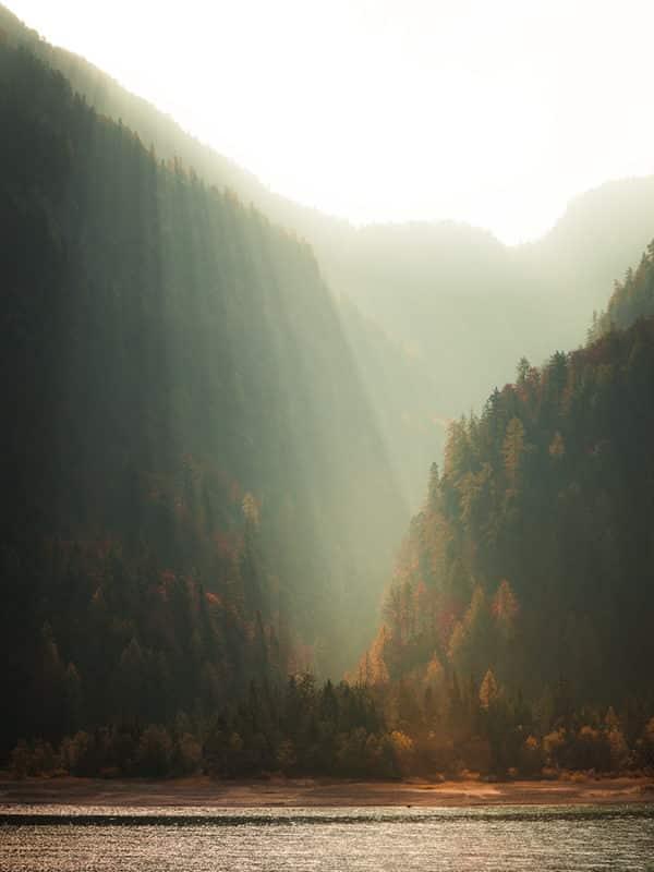 photo hugo grandcolas brume matinale