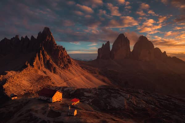 photo lavaredo hugo grandcolas