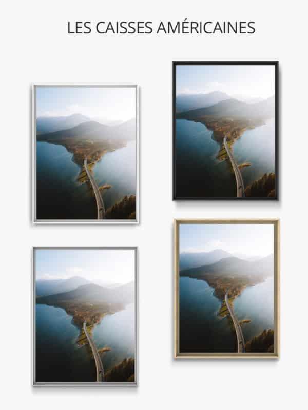 cadre-photo-route-vers-le-paradis-caisse-americaine-1