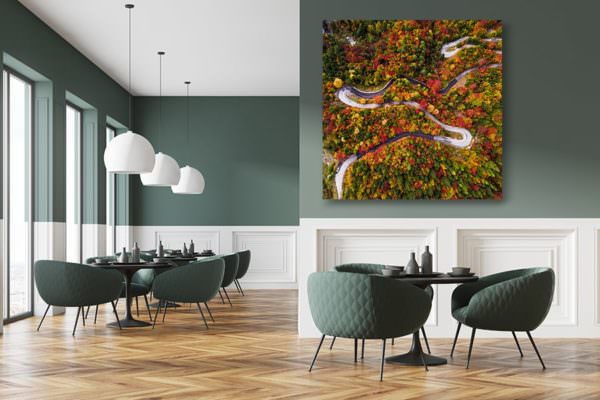photo automne slovene deco