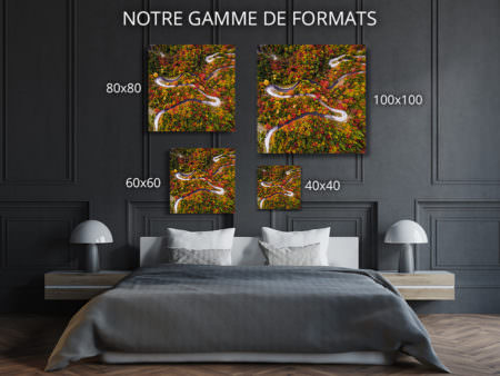 photo automne solvene deco formats