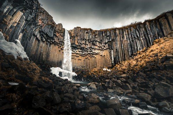 photo cascade peralta