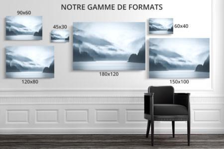 cadre photo magique deco formats