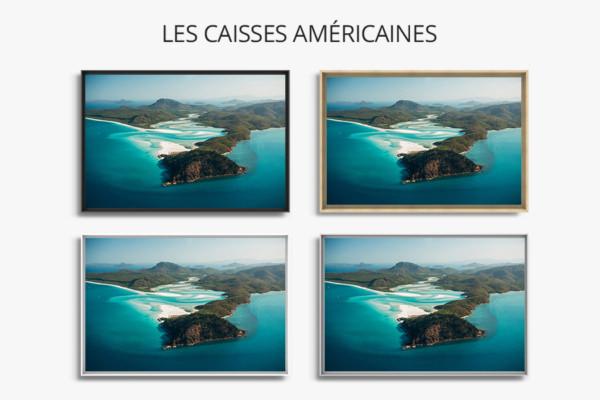 photo whitsunday caisses americaines