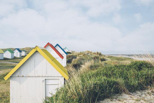 PHOTO Cabines de plage Bestjobers   X