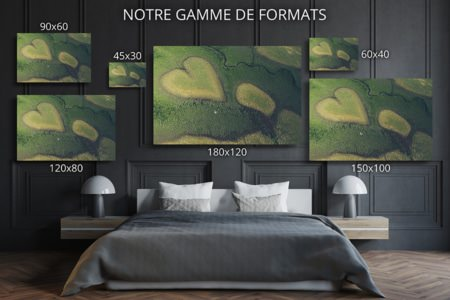 PHOTO LECoeurduMonde FORMATS DECO