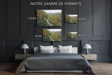PHOTO LaRoute FORMATS DECO