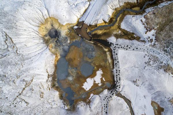 Site Geothermal florian ledoux
