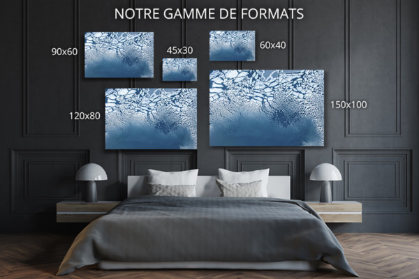 photo formation de la banquise formats deco