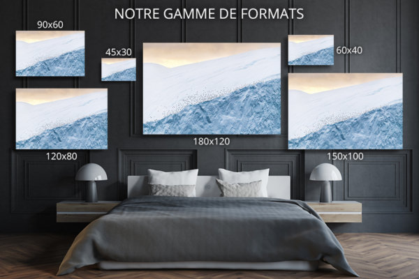 photo repos des goelands formats deco