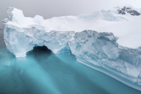 PHOTO L ICEBERG ledoux florian