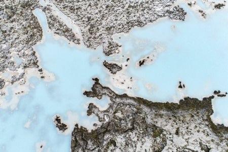 Photo blue lagon ledoux