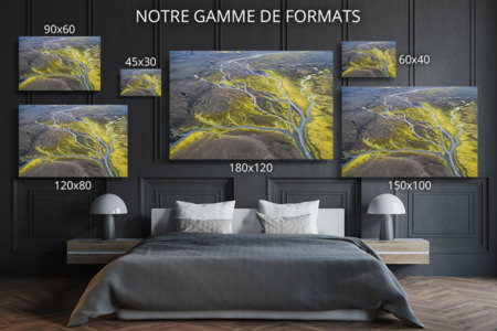 Photo le retour de la vie formats deco