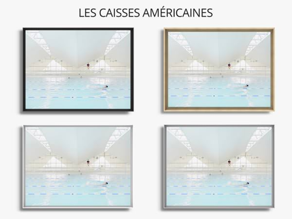 photo piscineolympique caisse americaine