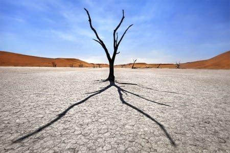 Namibie ©P