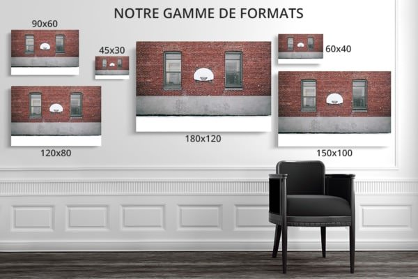 PHOTO Blanche Neige FORMAT DECO
