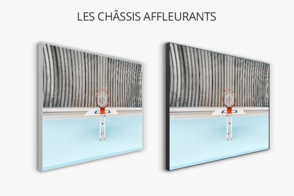 PHOTO Le plongeon CHASSIS AFFLEIRANTS