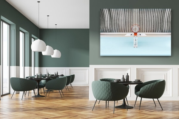 PHOTO Le plongeon DECO