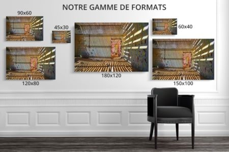 PHOTO jeu dombre  FORMATS DECO