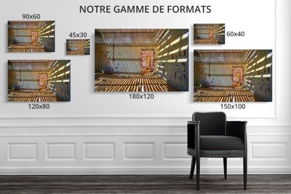 PHOTO jeu dombre  FORMATS DECO