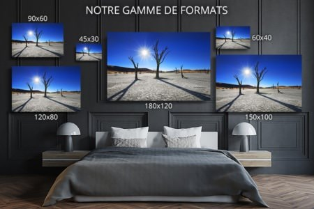 photo Namibie jeu de contre formats