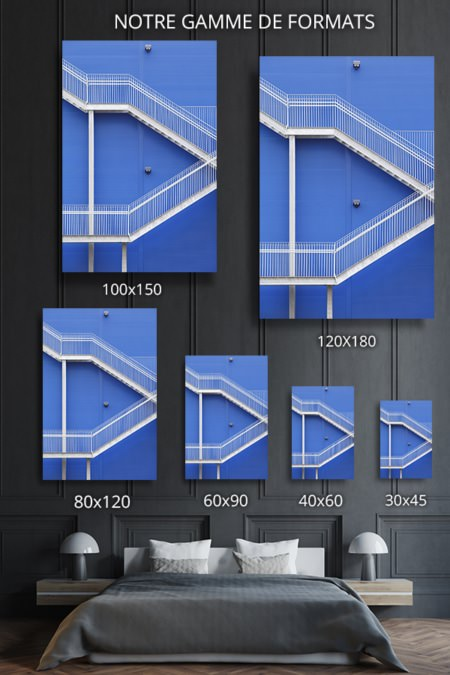 photo blueikea dufour formats deco