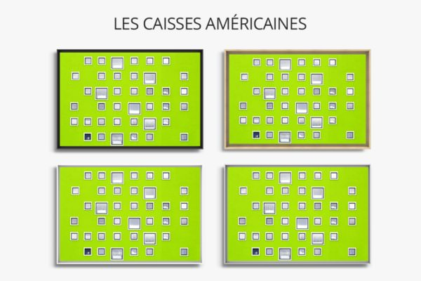 photo cubisme dufour caisses americaines