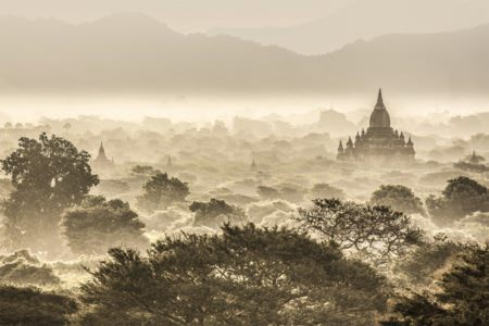 photo dans la brume de bagan guillaume cyril