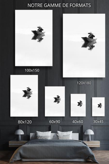 photo embarquer formats