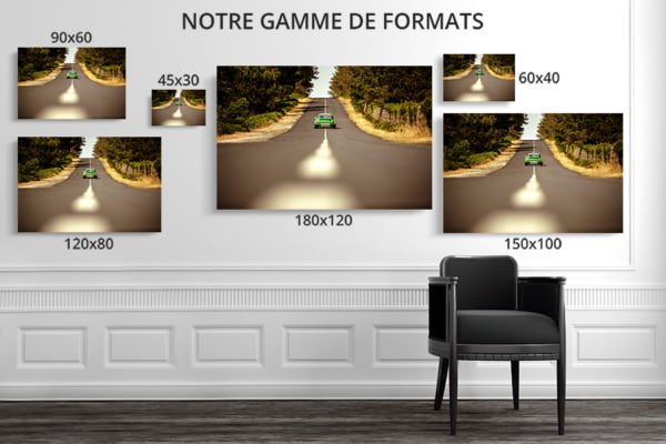 photo homelandes format deco