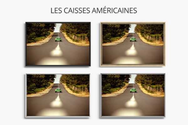 photo homelandes perraud caisse americaine