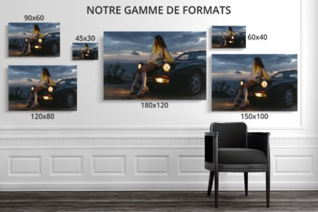 photo les marseillaises format deco