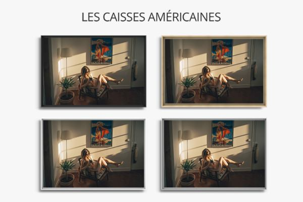 photo morning cafeine caisse americaine