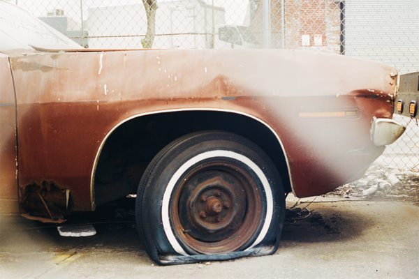 photo retired car saponaro jm