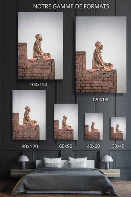 photo sadhu formats
