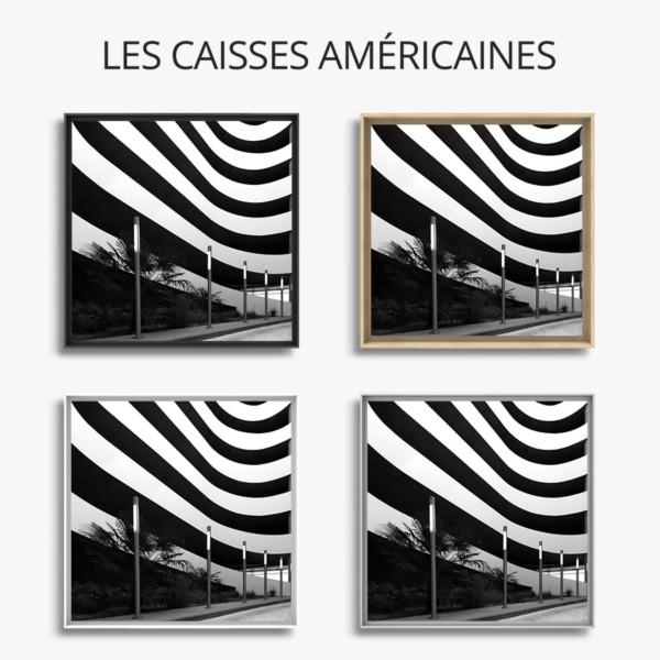 Photo-alternance-monochrome-caisse-americaine