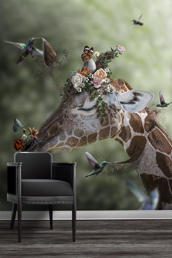 Photo-imagination-papier-peint