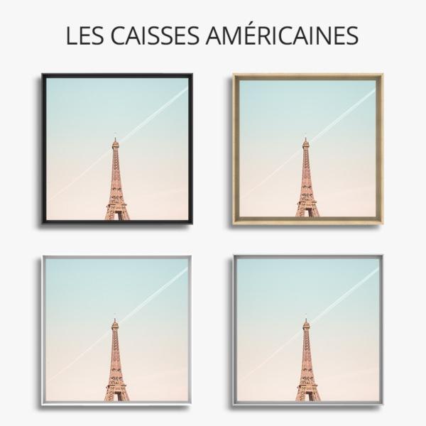 Photo-diagonale-de-fer-caisse-americaine